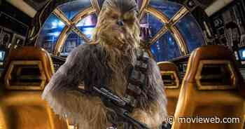 Wookie Hack Unlocks Secret Chewbacca Mode in Galaxy's Edge Millennium Falcon Ride