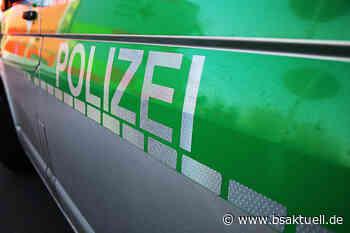 Ottobeuren: Pkw beim Überqueren der Staatsstraße übersehen - BSAktuell