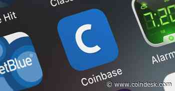 Coinbase Wallet Adds Short, Customizable Addresses to Simplify Sending Cryptos