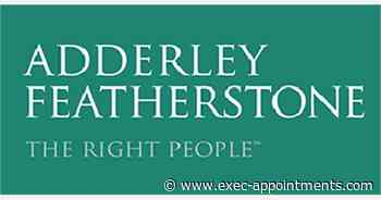 Adderley Featherstone : Senior Vice President / Managing Director