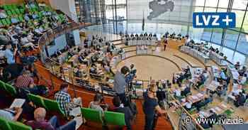 Politik - Erstmals drei Stimmen im Landtag für Torgau-Oschatz - Leipziger Volkszeitung
