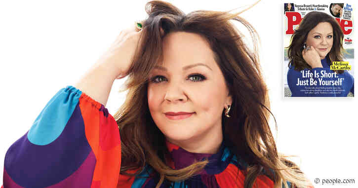 Melissa McCarthy Is Teaching Her Hilarious Daughters to Embrace Their Quirks: 'Just Be Yourself'