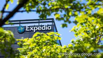 Expedia cutting about 3,000 jobs
