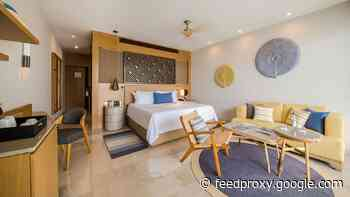 Spring discounts at Haven Riviera Cancun