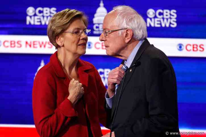 Debate takeaways: Bernie bruised but not broken