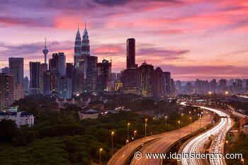 Top 10 Smart Cities in ASEAN