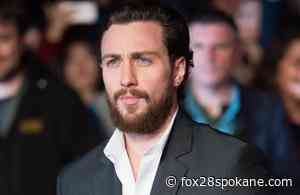 Aaron Taylor-Johnson rules out Quicksliver return - FOX 28 Spokane
