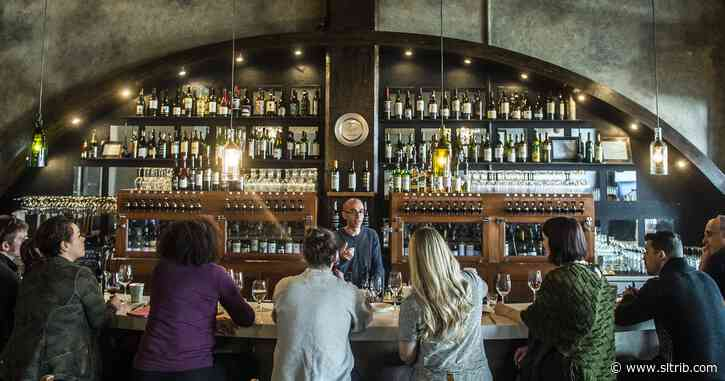 Utah alcohol bill could make it easier to buy a bar license