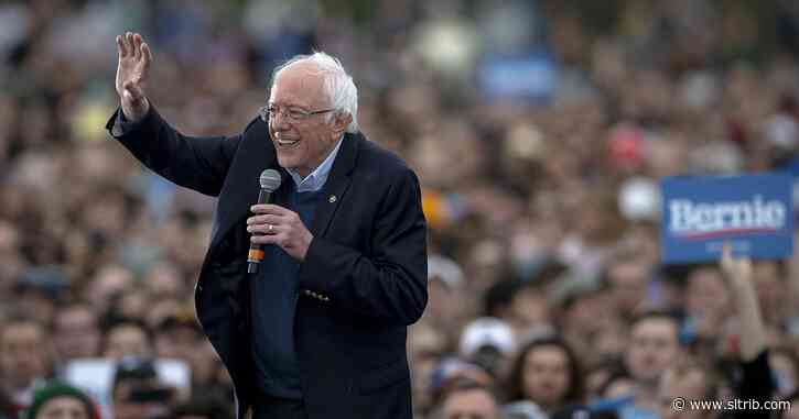 Letter: Sanders can save the Democratic Party