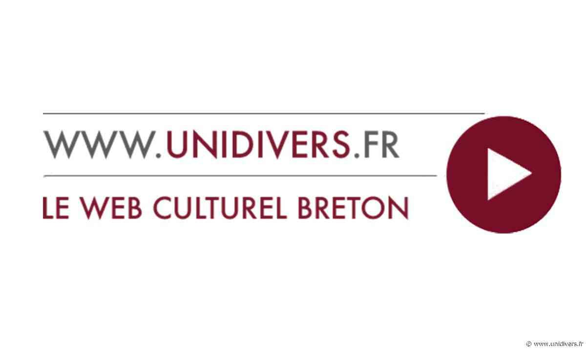 TÉTÉ Salle Marcel-Villiot Nanteuil-le-Haudouin 1 février 2020 - Unidivers
