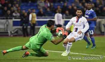CALCIOSTORY : Le jour où Buffon a complètement écoeuré l'Olympique lyonnais ! - Calciomio.fr