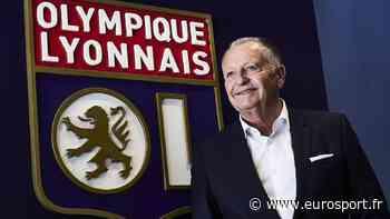 L'Olympique Lyonnais va désormais porter plainte en cas d'insultes sur les réseaux sociaux - Eurosport.fr