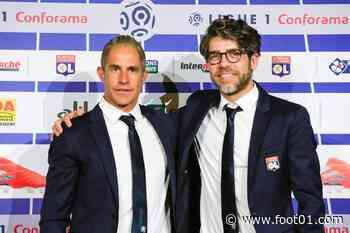 Foot OL - OL : Juninho assume Sylvinho et Rudi Garcia - Olympique Lyonnais - Foot01.com
