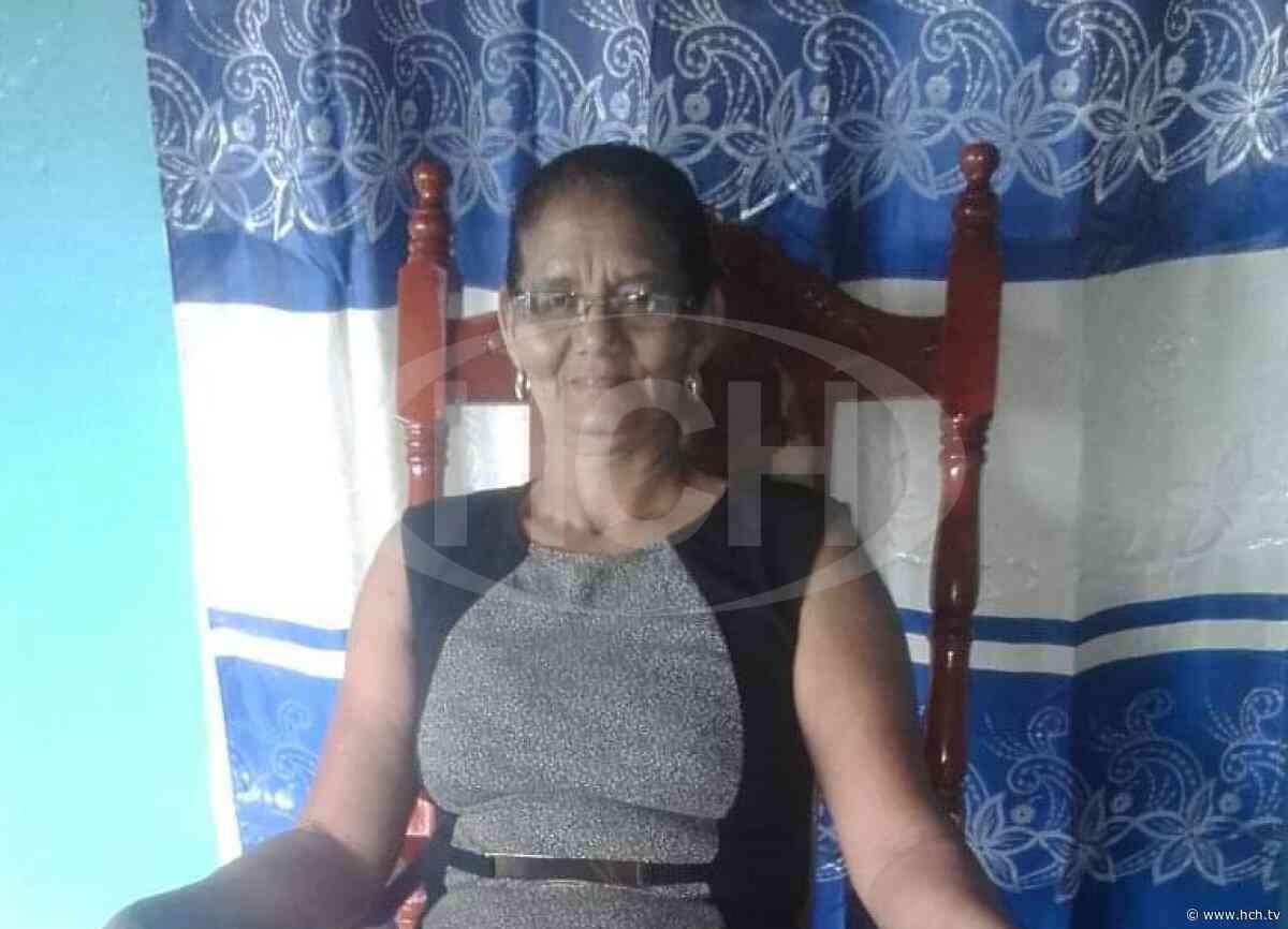 Encapuchados llegan a matar a fémina a su casa en Salamá, Olancho - hch.tv