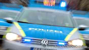 Jugendlicher am Bad Hersfelder Bahnhof angegriffen | Bad Hersfeld - hersfelder-zeitung.de