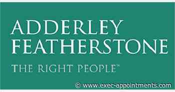 Adderley Featherstone: Chief Product Officer