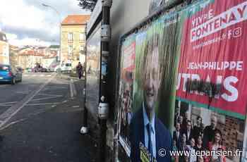 Municipales : la gauche unie compte bien garder Fontenay-sous-Bois face à la droite et LREM - Le Parisien