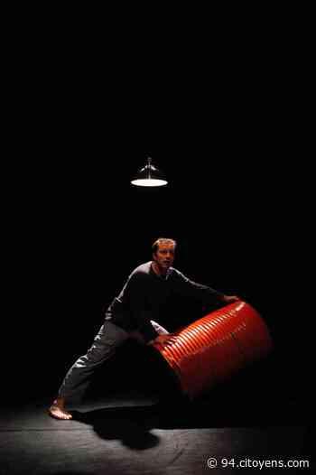 L'homme de fer, spectacle à Fontenay-sous-Bois - 94 Citoyens