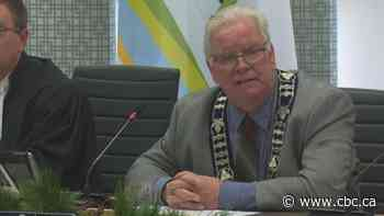 Essex, Ont. mayor charged with violating Elections Act