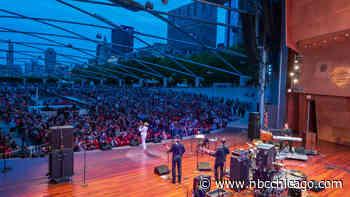 Chicago Blues Festival Announces 2020 Lineup
