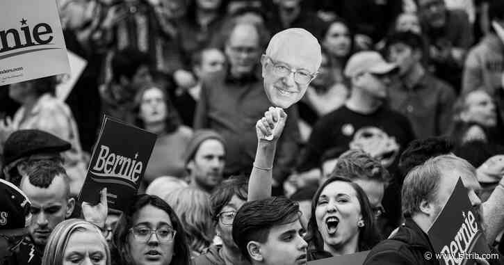 Ross Douthat: Can Bernie Sanders be stopped?
