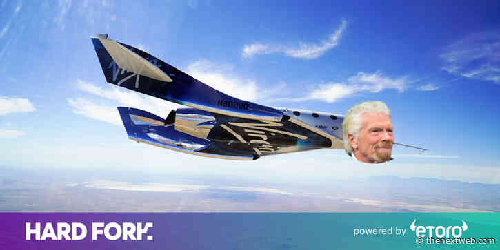 Virgin Galactic keeps bleeding cash — but says demand for spaceflights has doubled