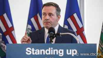 As blockades continue, Kenney addresses conference on Indigenous participation in projects