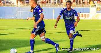 Football. Deux Bretons au chevet du SC Bastia - Le Télégramme