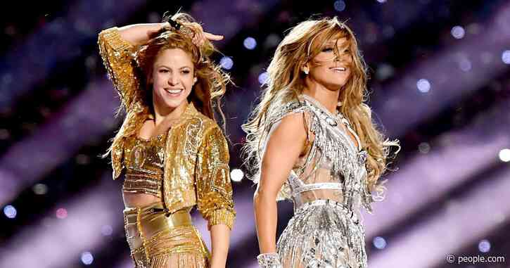 FCC Gets 1,312 Complaints About J. Lo and Shakira's Halftime Show as Some Call Viewers 'Hypocrites'