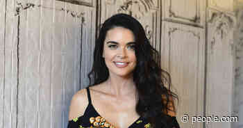 Live onPeople Now:A Look Back at Katie Lee's Infertility Struggles as She Announces Pregnancy