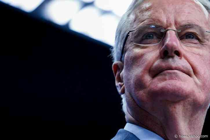 UK must accept 'common' standards for deal with EU: Barnier