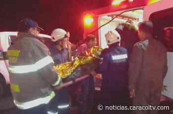 Rayo impactó a nueve soldados en una montaña de Villeta - Noticias Caracol