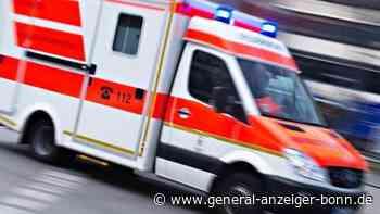 Unfall in Bad Neuenahr-Ahrweiler: Frau von Auto erfasst und schwer verletzt - General-Anzeiger