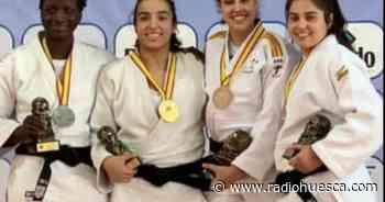 Magnífico fin de semana para los judocas altoaragoneses en Alcalá de Henares, Monzalbarba y Badajoz - Radio Huesca