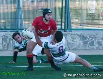 Rugby: el CR Mangas Verdes de Alcalá gana en Boadilla y sigue arriba - Noticias de Alcalá de Henares e información multimedia 24 horas al día - La Luna de Alcalá