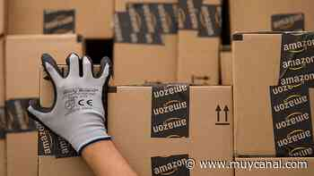 Amazon prepara un nuevo almacén en Alcalá de Henares - MuyCanal