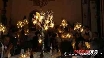"""A Torreglia l'evento dedicato alle coppie """"Candle time"""" - PadovaOggi"""