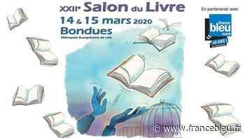 XXIIè Salon du Livre à Bondues - France Bleu