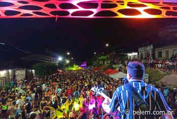 Tucurui reúne 20 mil foliões neste Carnaval - Portal Belém
