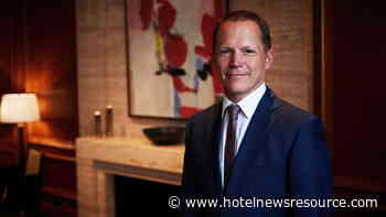 Martin Dell Named General Manager for the Four Seasons Hotel Prague
