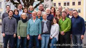 Politischer Aschermittwoch der Ökoliste in Tittmoning - chiemgau24.de