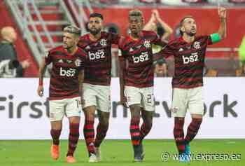El Flamengo, con tres bajas frente a los de Sangolquí - expreso.ec