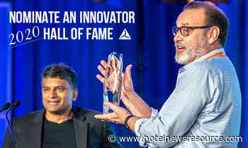 HFTP Hospitality Technology Hall of Fame Showcases Innovators in Hospitality Technology