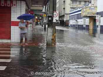Chove em mais de 70 municípios no Ceará; Itapipoca registra maior volume - Diário do Nordeste