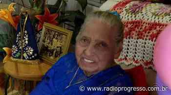 Com 104 bisnetos, idosa completa 112 anos em Cerro Largo - Rádio Progresso de Ijuí