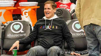 Mavericks owner Mark Cuban says there's a 'really good chance' we will win protest filed over loss to Hawks
