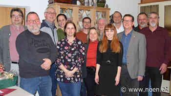 Jahreshauptversammlung - Das Ende einer Ära in Eschenau - NÖN.at