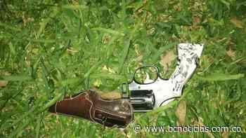 En Neira fue abatido un exparamilitar que generaba zozobra en la comunidad - BC Noticias