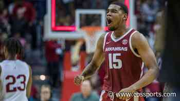 Tennessee vs. Arkansas odds, line: 2020 college basketball picks, Feb. 26 predictions from proven model
