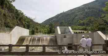 Otorgan licencia a pequeña central hidroeléctrica en Cocorná - El Colombiano